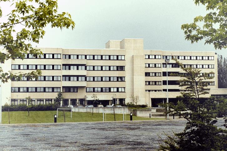 Institut Paramedical Vesalius Renaix